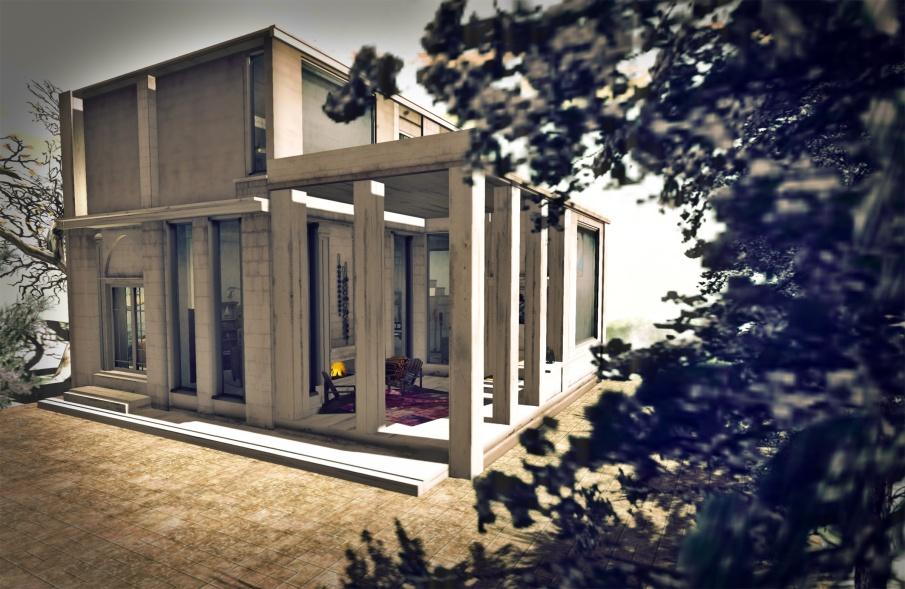 tarrington-house