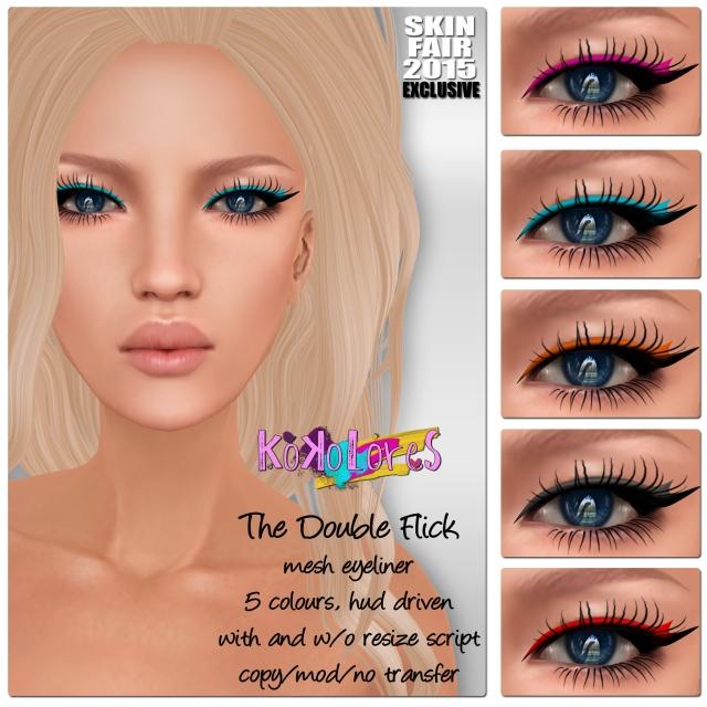 Double-Flick-skin-fair