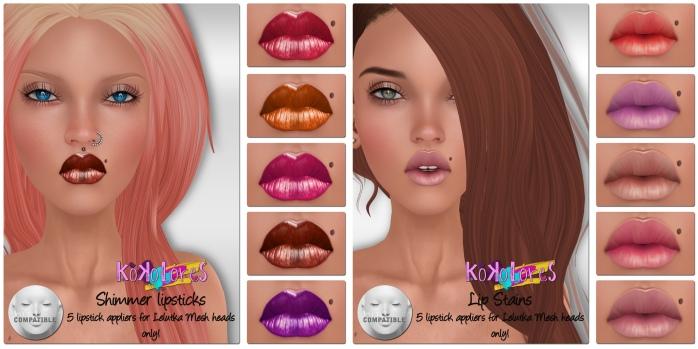 Lelutka-Shimmer-+-Lip-Stains