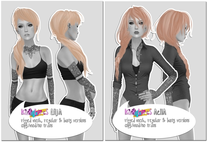 Lilja-&-Aella