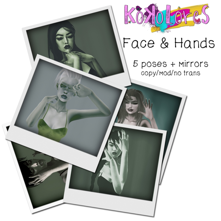 Faces&Hands