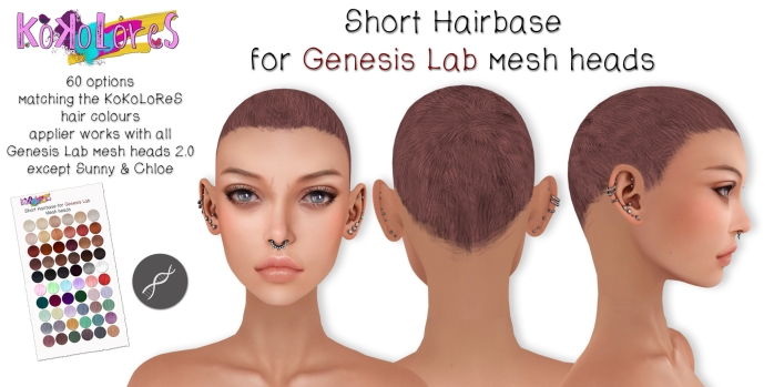 [KoKoLoReS] Short hairbase for GenLab mes heads.jpg