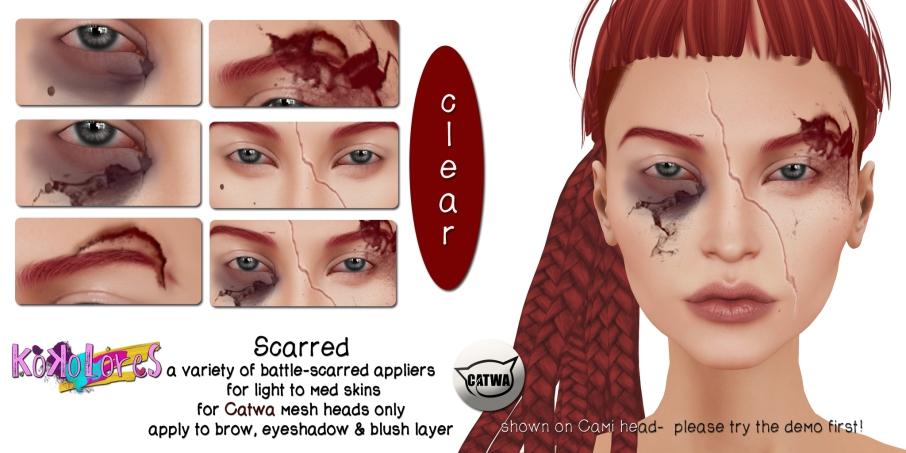 [KoKoLoReS]BP- Scarred for Catwa mesh heads.jpg