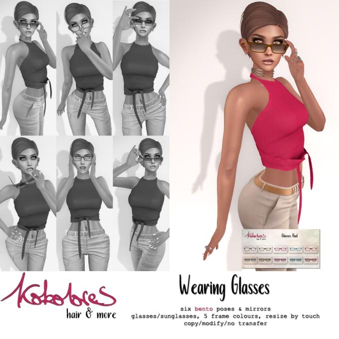 [KoKoLoReS] Wearing Glasses pose pack.jpg