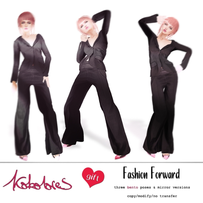 [KoKoLoReS]-Fashion-Forward-mini-pose-pack-gift.jpg