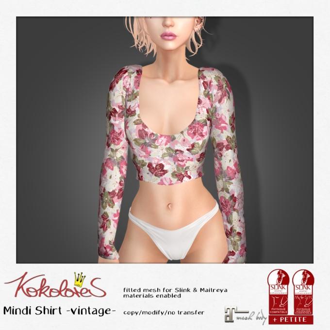 [KoKoLoReS] Mindi Shirt - gift.jpg